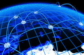 Centros de Datos distribuidos geograficamente