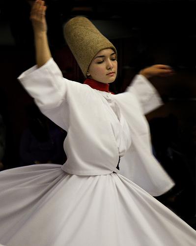 Resultado de imagem para Rabi'a al-Masri, a grande mestra sufi