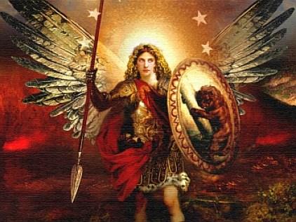 O VM Samael Enfatiza que podemos e devemos trabalhar com os Anjos, pois a aura destes irradia bênçãos, cura, amor, alegria, santidade, proteção, prosperidade e todas as virtudes imagináveis
