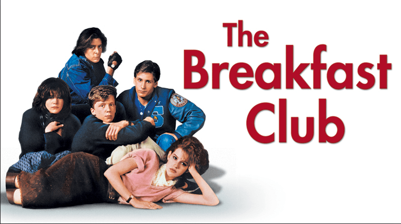 """personality analysis on the breakfast club Film analysis – """"the breakfast club""""  character analysis - choose two of the teenager characters in the film to analyze: andrew clark (emilio estevez)."""