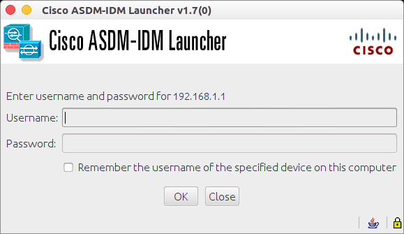 ASDM-IDM-Login-using-javaw