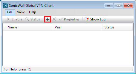 adding-connection-profile-in-gvc
