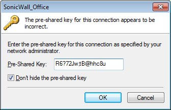 pre-shared-key-for-gvc