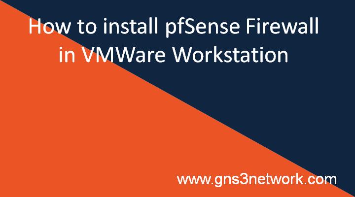 how-to-install-pfSense-in-vmware