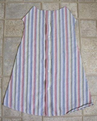 قص الفستان