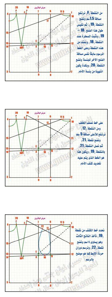 شرح الكورساج-6
