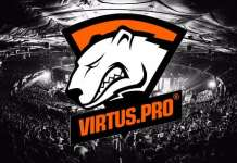 CS GO : Virtus Pro vs Fnatic