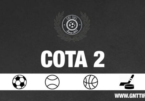 Cota 2 din fotbal 17.08.2018 - Gabriel