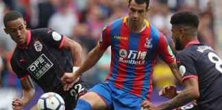 Ponturi fotbal Huddersfiled - Crystal Palace Premier League