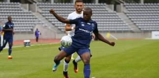 Ponturi fotbal Lorient - Paris FC Ligue 2