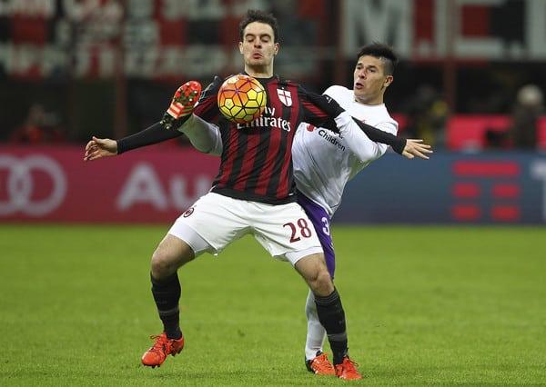 Ponturi fotbal AC Milan - Fiorentina Serie A