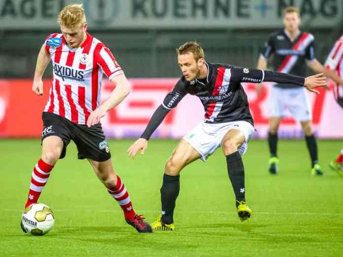 Ponturi fotbal FC Emmen - Sparta Rotterdam Eredivisie