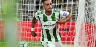 Girona - Real Betis