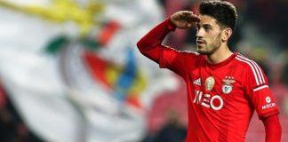 AEK Atena - Benfica