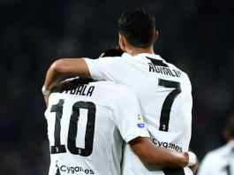 Manchester UTD - Juventus - Uefa Champions League - GnTTips