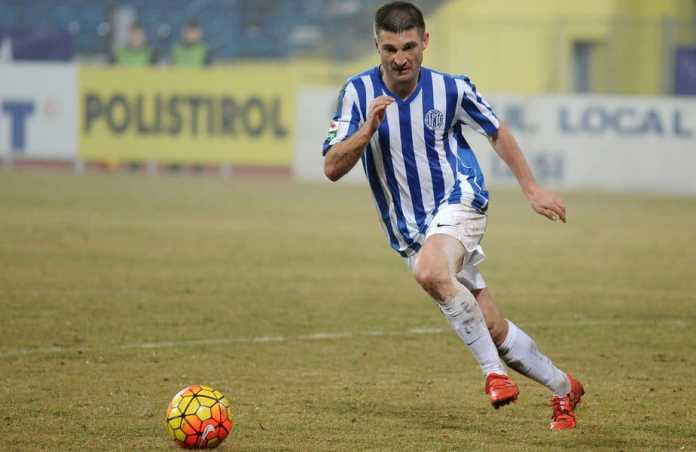 Poli Iasi - FC Viitorul