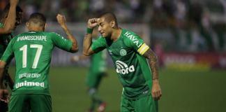 Ponturi fotbal Chapecoense vs Atletico Mineiro