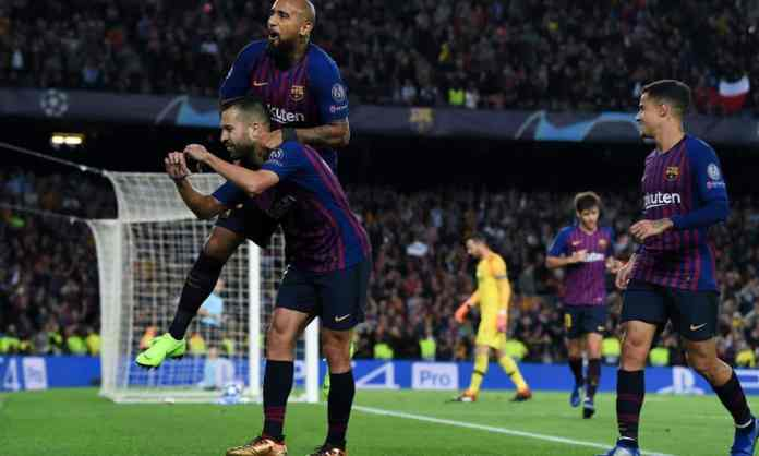 Rayo Vallecano vs. Barcelona