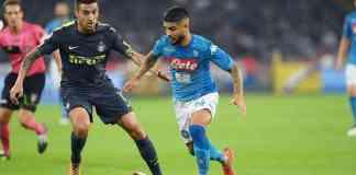 Inter Milan - Napoli