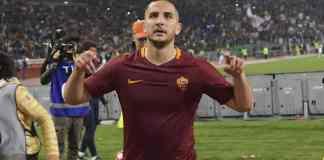 Frosinone - AS Roma