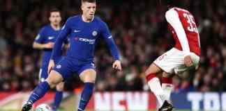 gol marcat in Arsenal - Chelsea