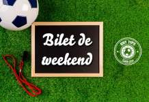 Bilet de weekend
