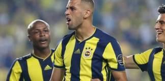 Ponturi fotbal Basaksehir vs Fenerbahce