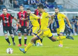 Maccabi Tel Aviv - Beitar Ierusalim