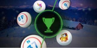 Mini Jocurile din sectiunea Bingo Unibet iti pot aduce 15.000 RON