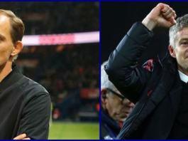 Manchester United vs PSG: echipe probabile + declaratiile antrenorilor