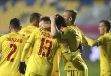200 ron la meciul Romania - Insulele Feroe