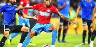victoria gazdelor in FCSB - Viitorul