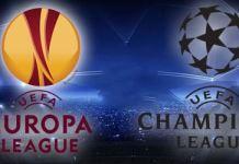 30% cashback pentru pariurile pe Champions si Europa League