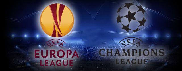 Champions si Europa League 16-18 aprilie