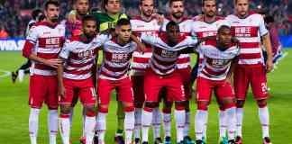 Ponturi fotbal Granada - Las Palmas
