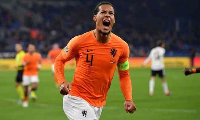 Ponturi fotbal Olanda vs Germania