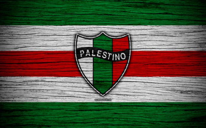 Palestino vs Audax Italiano