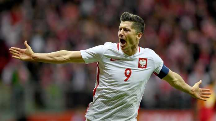 Ponturi fotbal Polonia vs Letonia