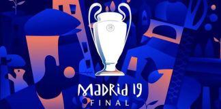 30 RON Bonus pentru Finala Ligii Campionilor 2019