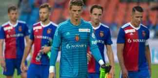 Ponturi fotbal FC Basel vs Servette