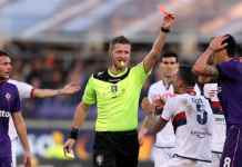 Pariuri cartonase - Fiorentina - Genoa - GnTTIPS