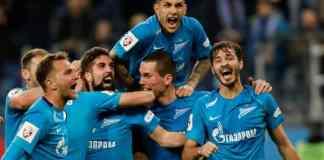 Ponturi fotbal Zenit vs Tambov