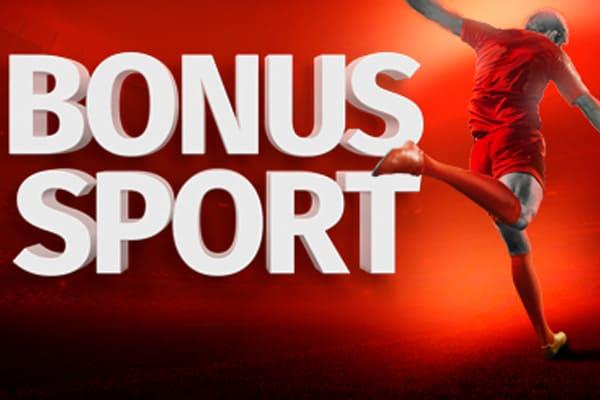 Bonus sport superbet