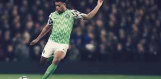 Ponturi fotbal Nigeria vs Guinea