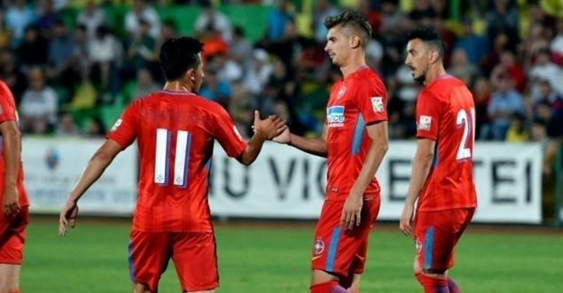 FCSB - Hermannstadt 3-0, ce spune Miriuta - YouTube  |Fcsb- Hermannstadt