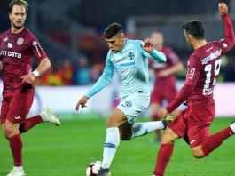 Cele mai mari cote la FCSB vs CFR Cluj