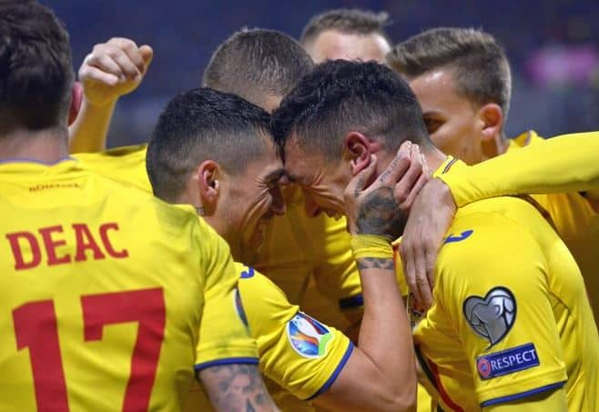 Promotii pariuri Romania vs Spania