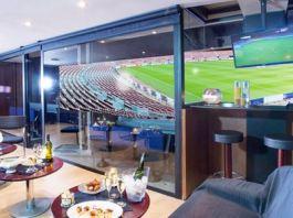 6 Pachete VIP la meciurile din Champions League