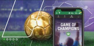 Liga Campionilor: Runda a 4-a iti poate aduce 600.000 ron la pariuri
