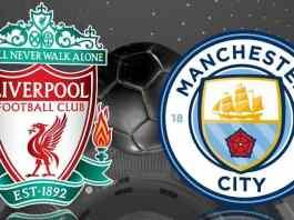 Promotii pariuri Liverpool vs. Manchester City 10 noiembrie
